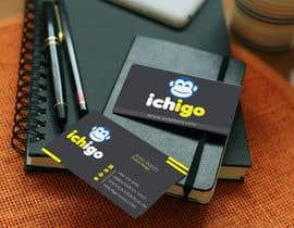 #242 para Design some Business Cards de kazimeraz