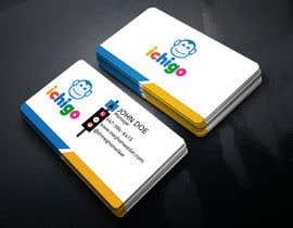 #244 para Design some Business Cards de floradavis994