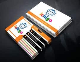 #246 para Design some Business Cards de floradavis994