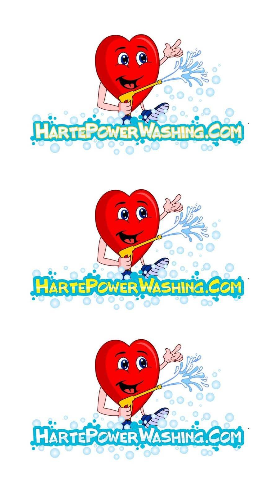 Penyertaan Peraduan #54 untuk Edit Logo Image to Add Web Address in Bubbles Graphic