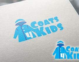 #6 cho Design a Logo for Coats for Kids bởi saseart