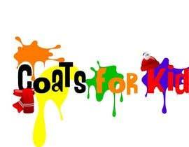 #31 cho Design a Logo for Coats for Kids bởi RAZOR2011