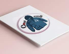 #57 cho Design a Logo for Coats for Kids bởi kangkangyee