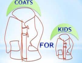 #29 cho Design a Logo for Coats for Kids bởi creativeevitaerc