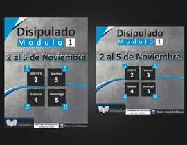#10 for Flyer Graphic Design PROMO by ahmedeldamaty