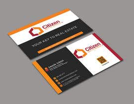 #3 for A5 flyers + sign + business cards by shaountohid