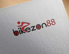 #35 untuk Design a Logo for BIKEZON88 oleh EdesignMK