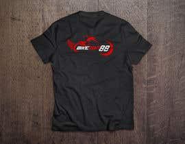 #43 untuk Design a Logo for BIKEZON88 oleh logosuit