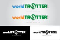 Graphic Design Contest Entry #219 for Logo Design for travel website Worldtrotter.com