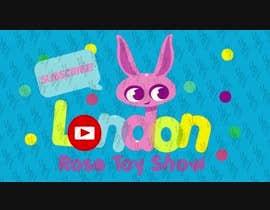 #31 para Create short Intro/Outro video for Kids YouTube channel por YilanZeper