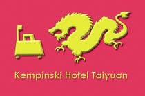 Graphic Design Konkurrenceindlæg #7 for Luxury Hotel Mascot Design
