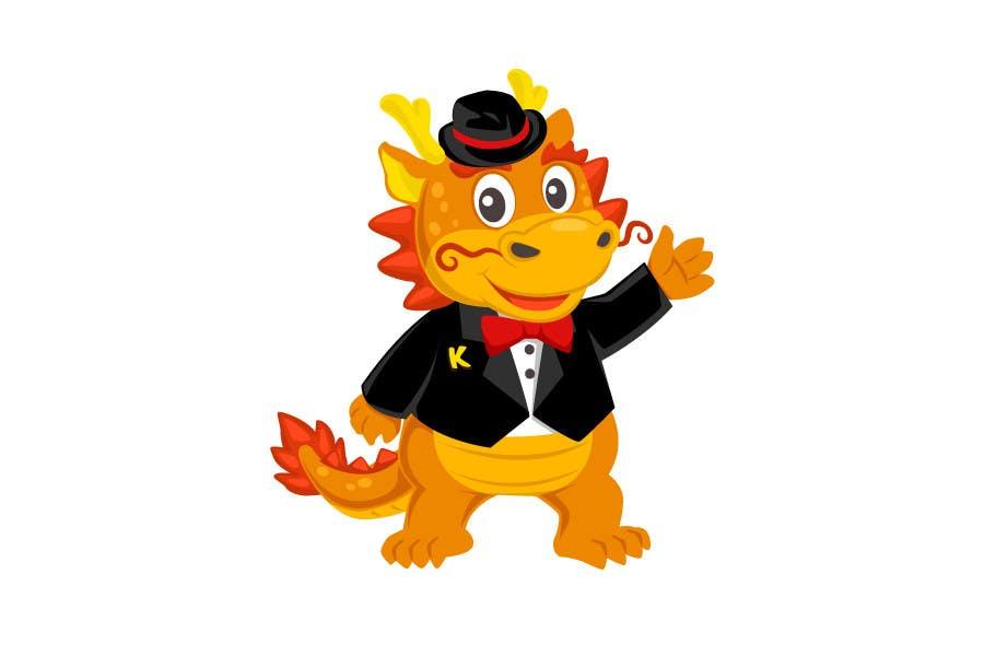 Konkurrenceindlæg #                                        19                                      for                                         Luxury Hotel Mascot Design