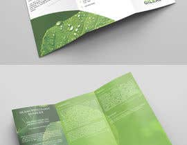 #2 para Design a Brochure por ElegantConcept77