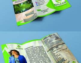 #17 para Design a Brochure por Rahim2012