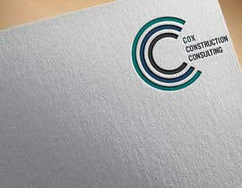 #221 for CCC Logo for Construction Consulting by mirplanner