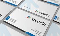 Design business cards + stationary design için Graphic Design11 No.lu Yarışma Girdisi