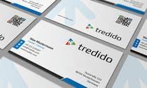 Design business cards + stationary design için Graphic Design13 No.lu Yarışma Girdisi