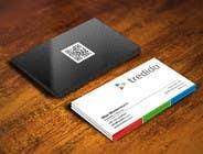Design business cards + stationary design için Graphic Design20 No.lu Yarışma Girdisi