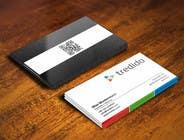 Design business cards + stationary design için Graphic Design21 No.lu Yarışma Girdisi