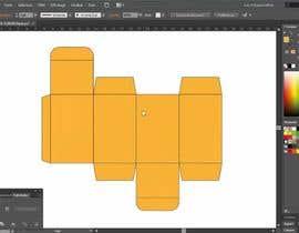 #11 untuk Dosa Idli batter packaging design ( Stand up pouch) oleh sagor01716