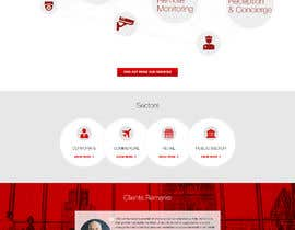#42 for TSG Website Build. by nsrn7