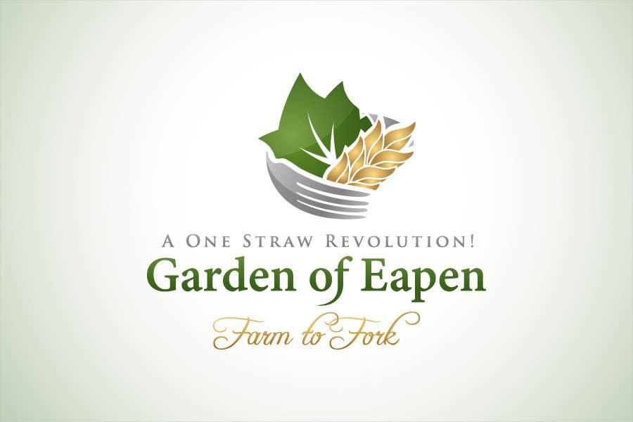 Contest Entry #9 for Print & Packaging Design for Garden of Eapen