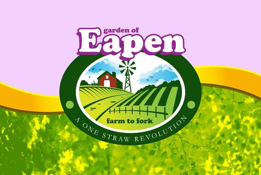 Contest Entry #82 for Print & Packaging Design for Garden of Eapen