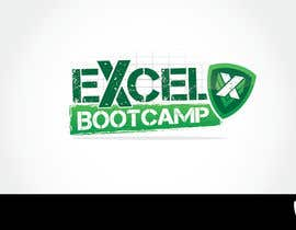 nº 343 pour Logo Design for Excel Boot Camp par joshuaturk