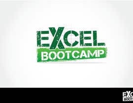 nº 180 pour Logo Design for Excel Boot Camp par joshuaturk