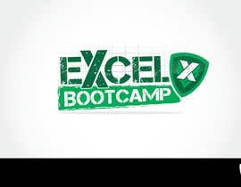 nº 302 pour Logo Design for Excel Boot Camp par joshuaturk
