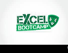 nº 304 pour Logo Design for Excel Boot Camp par joshuaturk