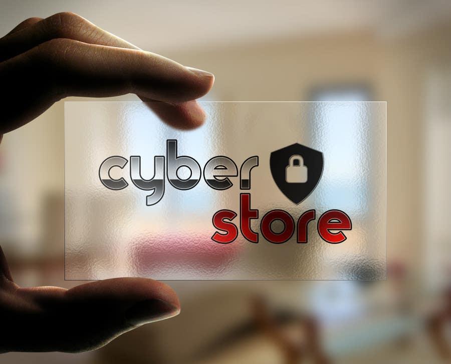 Penyertaan Peraduan #                                        24                                      untuk                                         Design a Logo for new Webstore