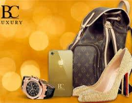 """#1 untuk Design an Advertisement """"Display"""" for BC Luxury oleh Sjafari"""