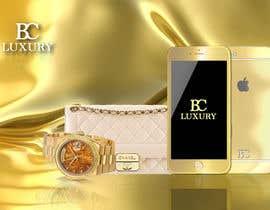 "#14 untuk Design an Advertisement ""Display"" for BC Luxury oleh uttam1408"