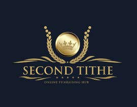#250 for Logo creation - Second Tithe by Marylou2014