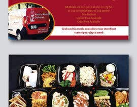 #16 for Design a Flyer for  a Meal Prep Company by terucha2005
