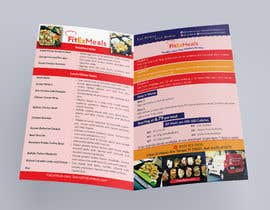 #11 for Design a Flyer for  a Meal Prep Company by riponmondal