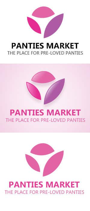 Contest Entry #                                        5                                      for                                         New Logo Required For Panties Market.