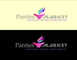 #84 for New Logo Required For Panties Market. by sarawijesinghe
