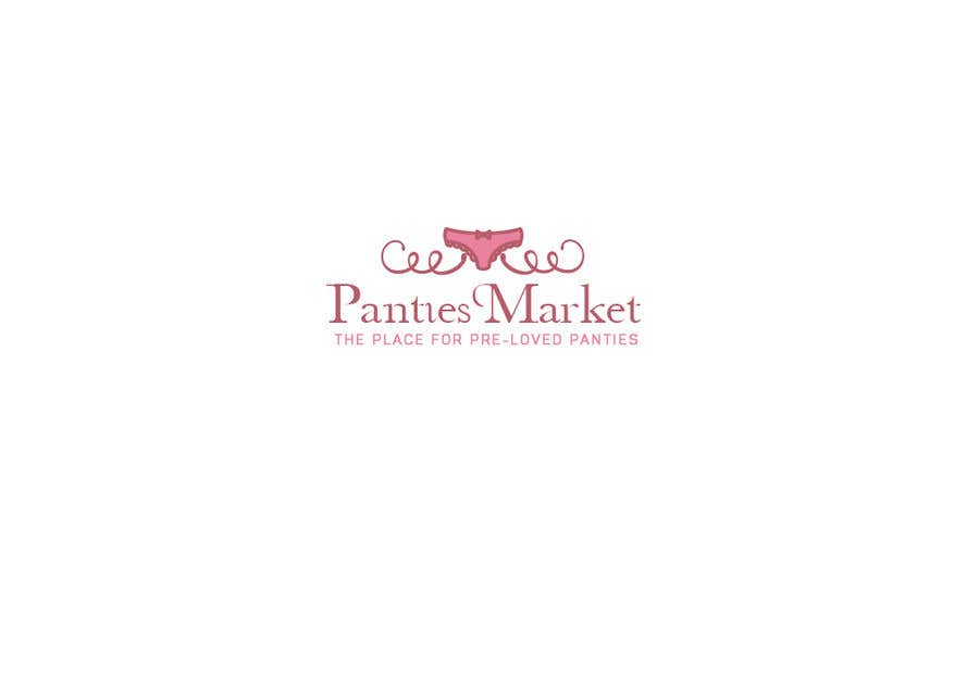 Contest Entry #                                        88                                      for                                         New Logo Required For Panties Market.