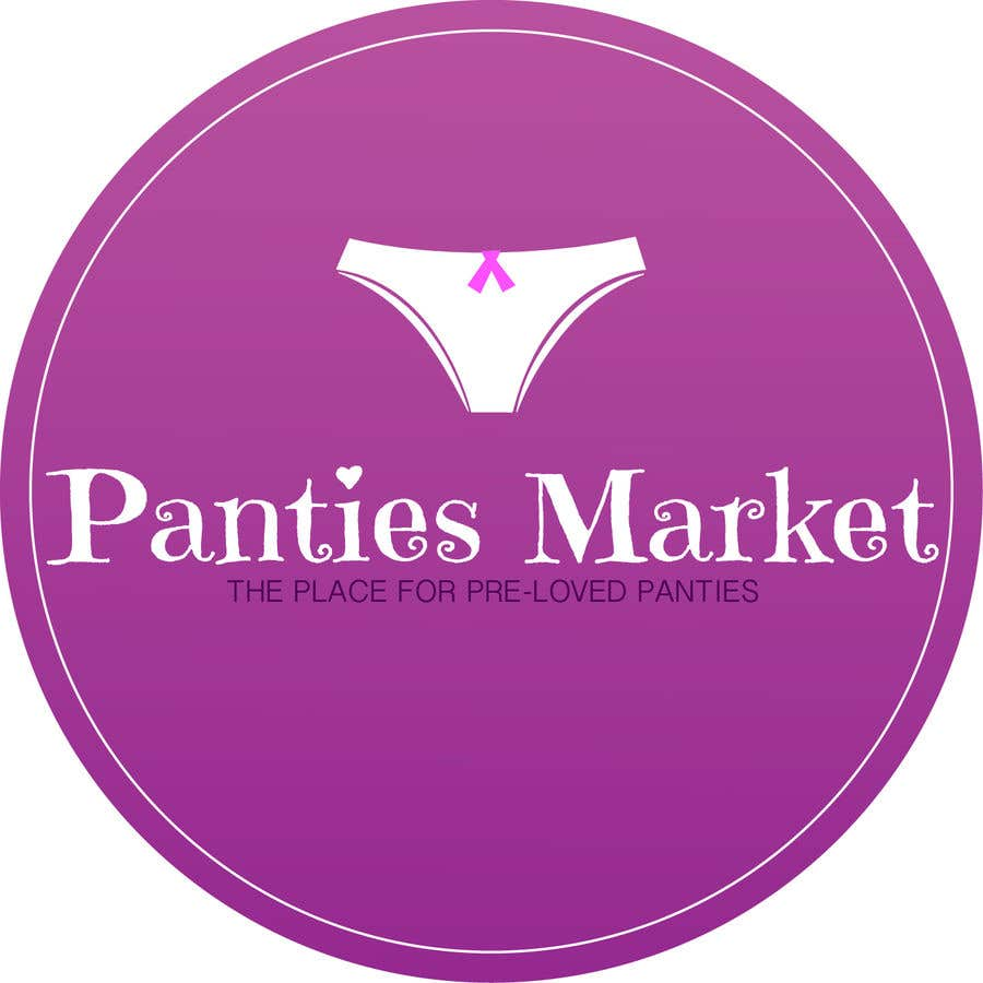 Contest Entry #                                        95                                      for                                         New Logo Required For Panties Market.