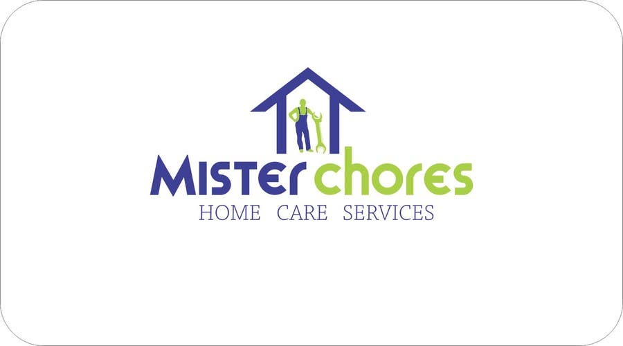 #210 for Logo Design for Mister Chores by nasirali339