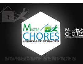#206 for Logo Design for Mister Chores by ajchawre