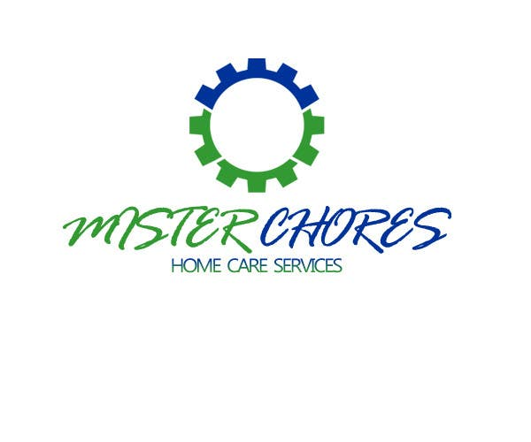 #218 for Logo Design for Mister Chores by wordpressor