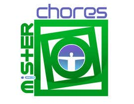 #205 for Logo Design for Mister Chores by alizap