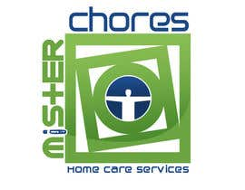 #220 for Logo Design for Mister Chores by alizap