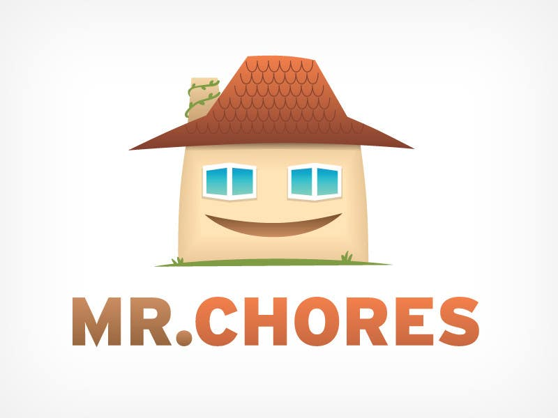 Конкурсная заявка №130 для Logo Design for Mister Chores