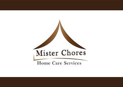Конкурсная заявка №168 для Logo Design for Mister Chores