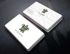 #131 для Design some Business Cards от Nabinaakter