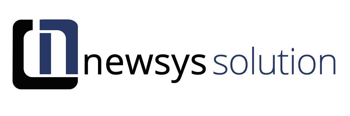Penyertaan Peraduan #                                        29                                      untuk                                         Design a Logo for Newsys Solution